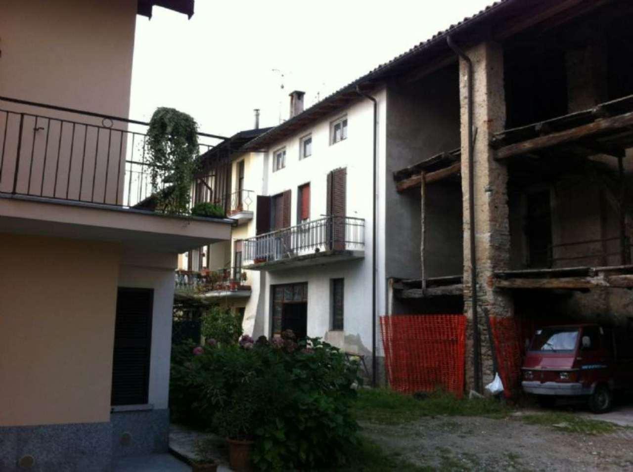 Rustico / Casale in vendita a Gavirate, 9999 locali, prezzo € 65.000 | Cambio Casa.it