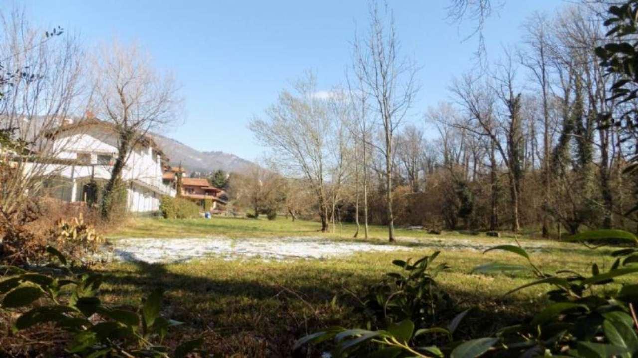Terreno Edificabile Residenziale in vendita a Gavirate, 9999 locali, prezzo € 60.000 | Cambio Casa.it