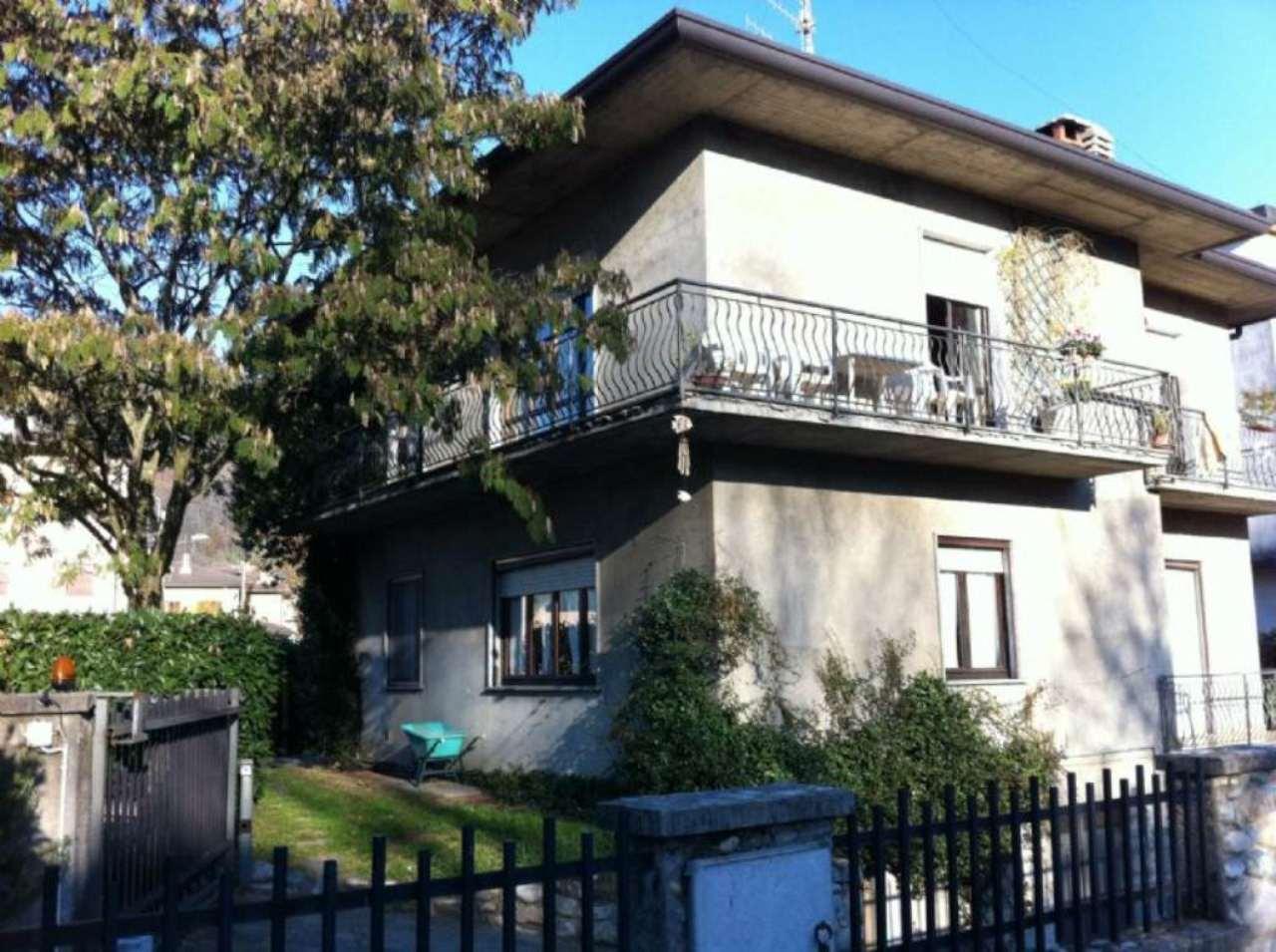 Appartamento in affitto a Gavirate, 3 locali, prezzo € 650 | Cambio Casa.it