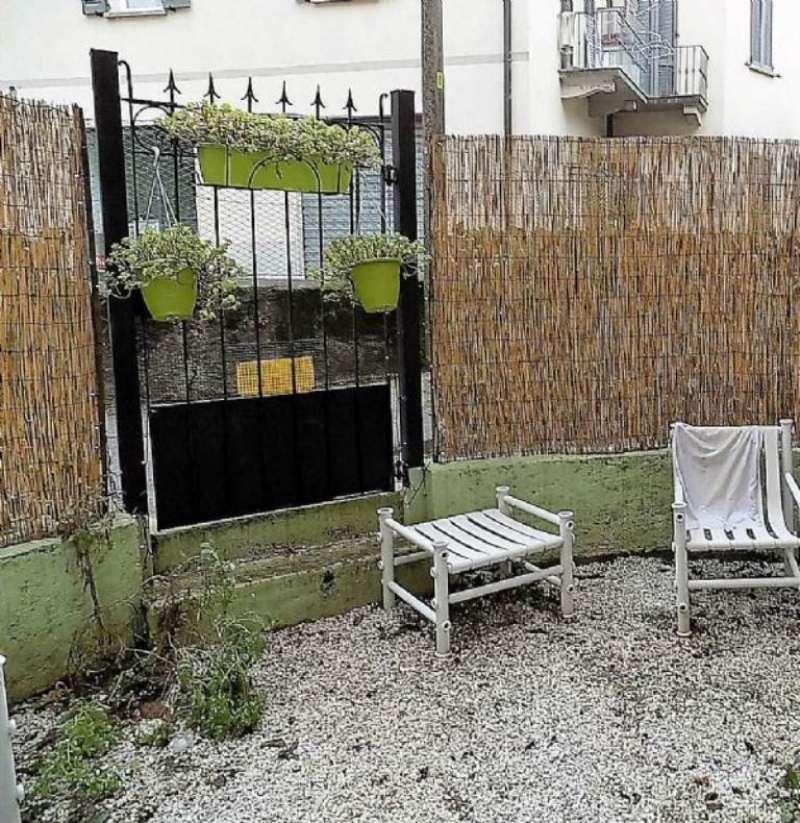 Bilocale Varese Via Via Oriani 5