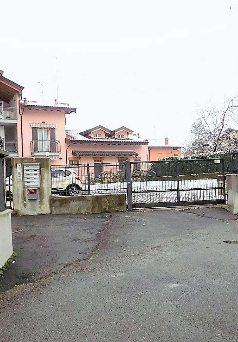 Bilocale Varese Via Via Oriani 13