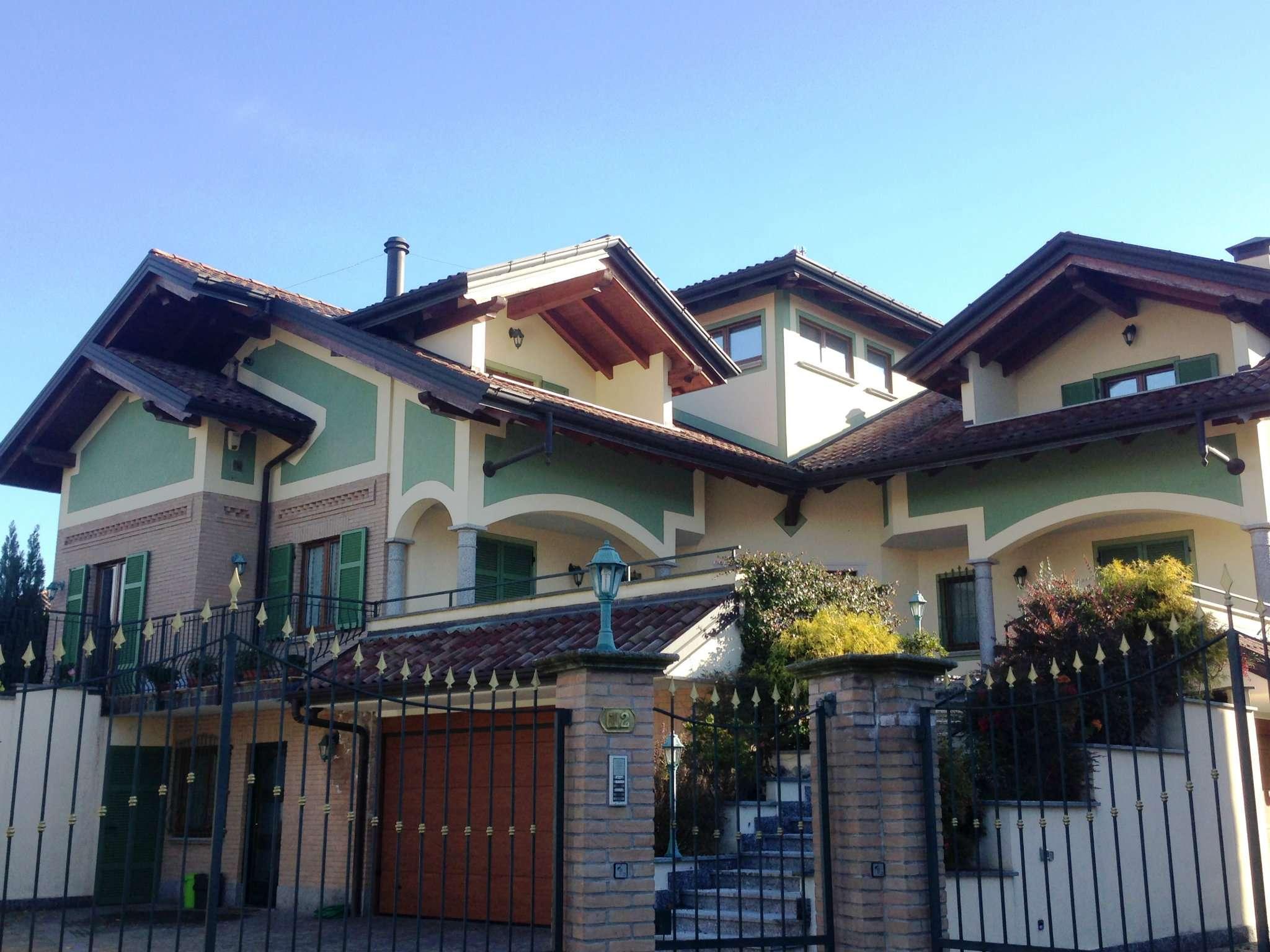 Appartamento in affitto a Cantello, 2 locali, prezzo € 670 | Cambio Casa.it
