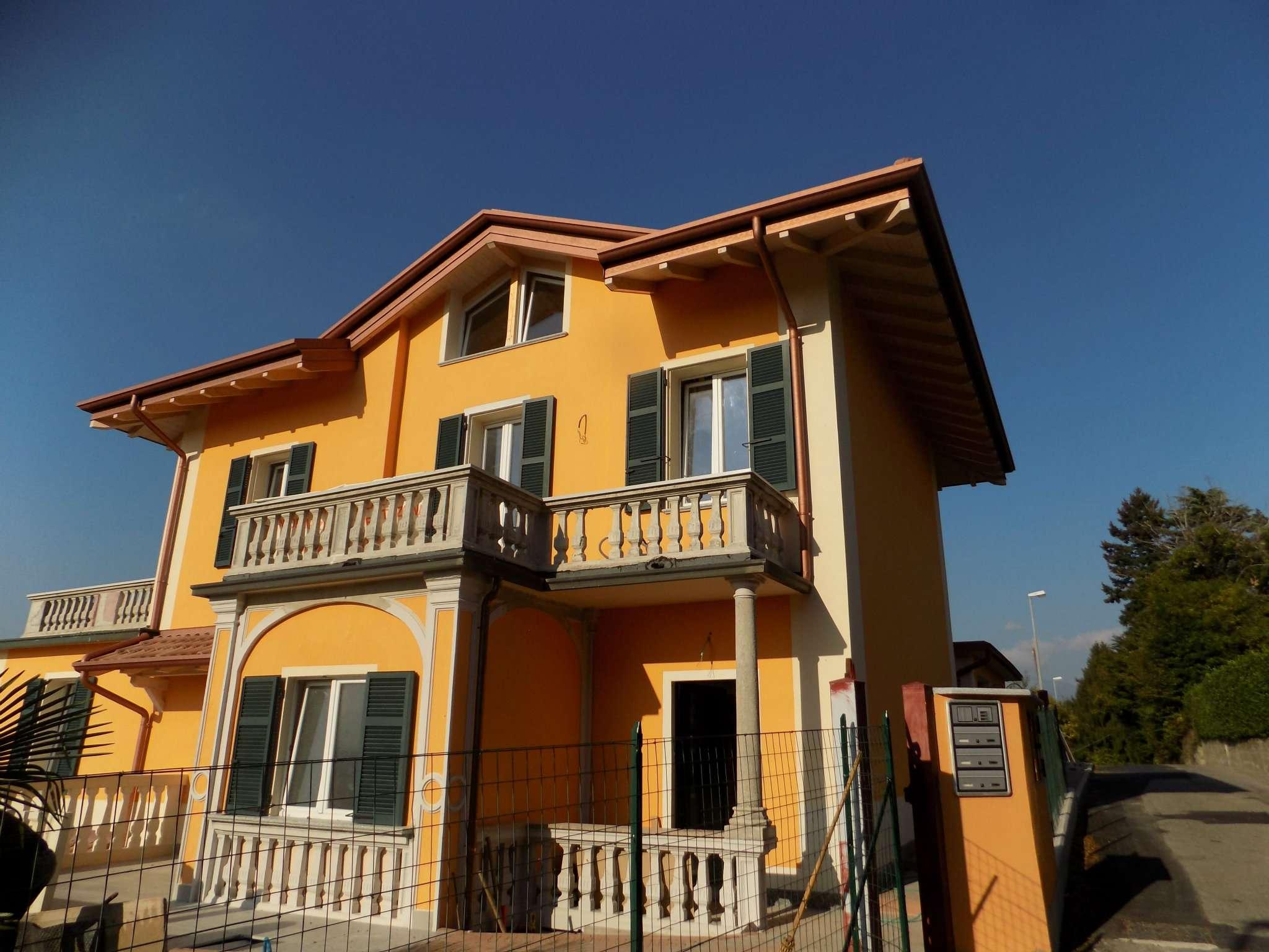 Appartamento in affitto a Cantello, 3 locali, prezzo € 850 | Cambio Casa.it