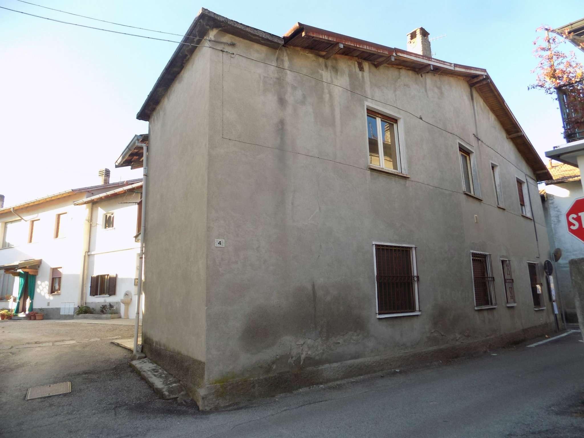 Appartamento in vendita a Biandronno, 9999 locali, prezzo € 38.000 | Cambio Casa.it