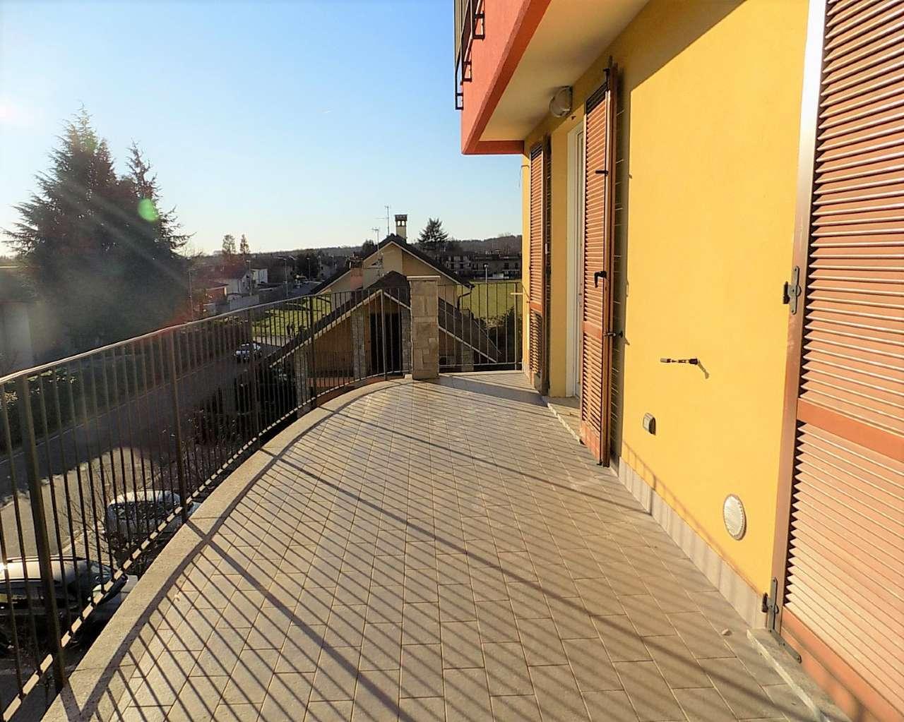 Bilocale Lonate Ceppino Via Lega Lombarda 2