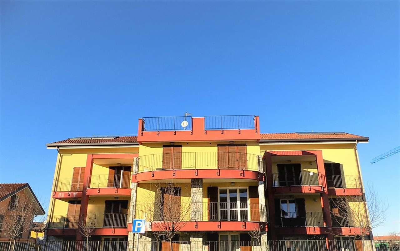Bilocale Lonate Ceppino Via Lega Lombarda 12
