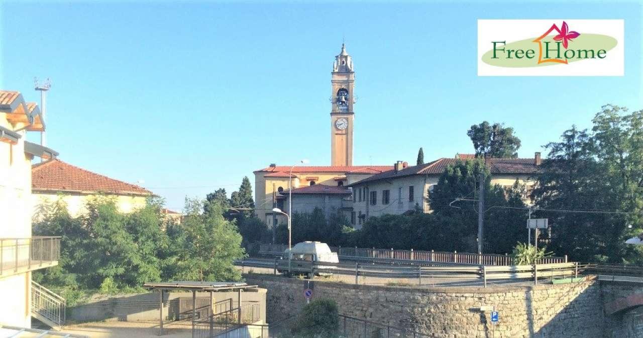 Bilocale Gavirate Via Corridoni 11