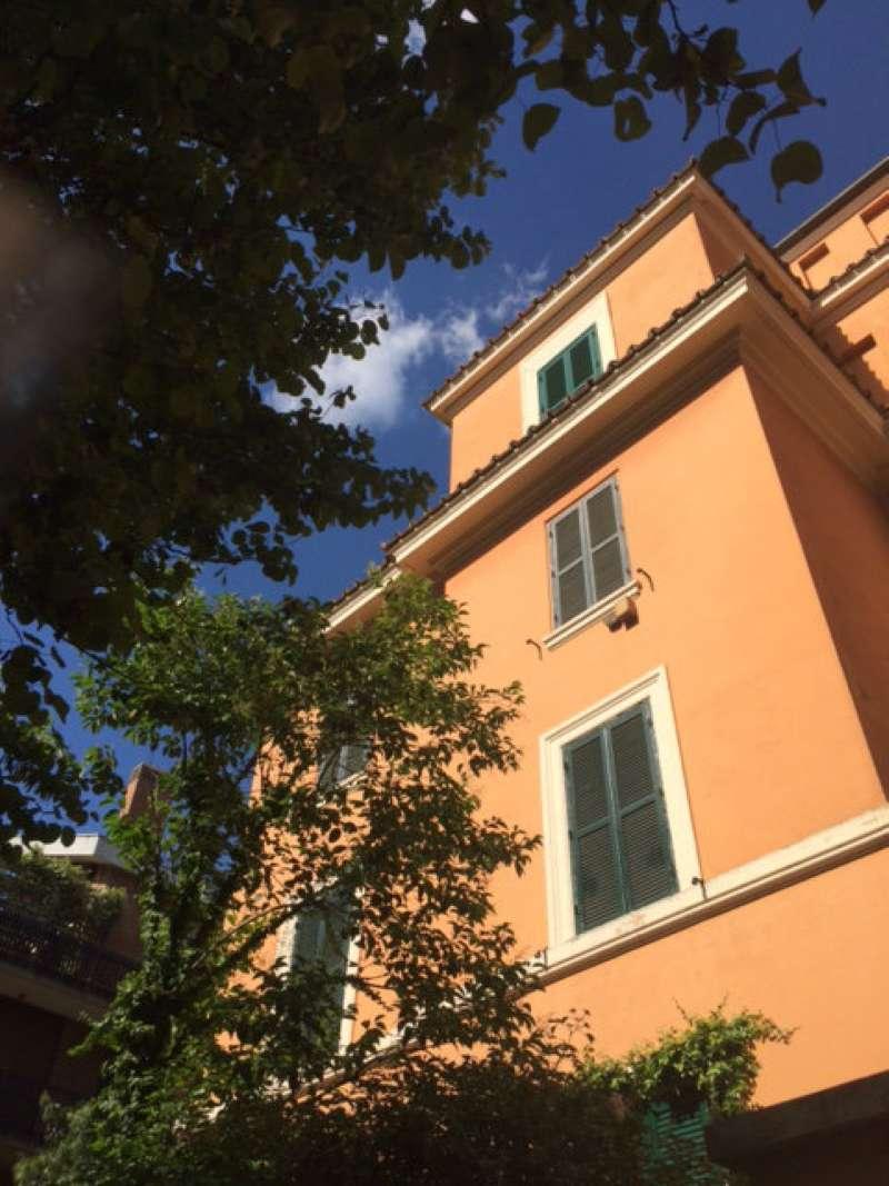 Attico / Mansarda in affitto a Roma, 4 locali, zona Zona: 2 . Flaminio, Parioli, Pinciano, Villa Borghese, prezzo € 2.350   CambioCasa.it