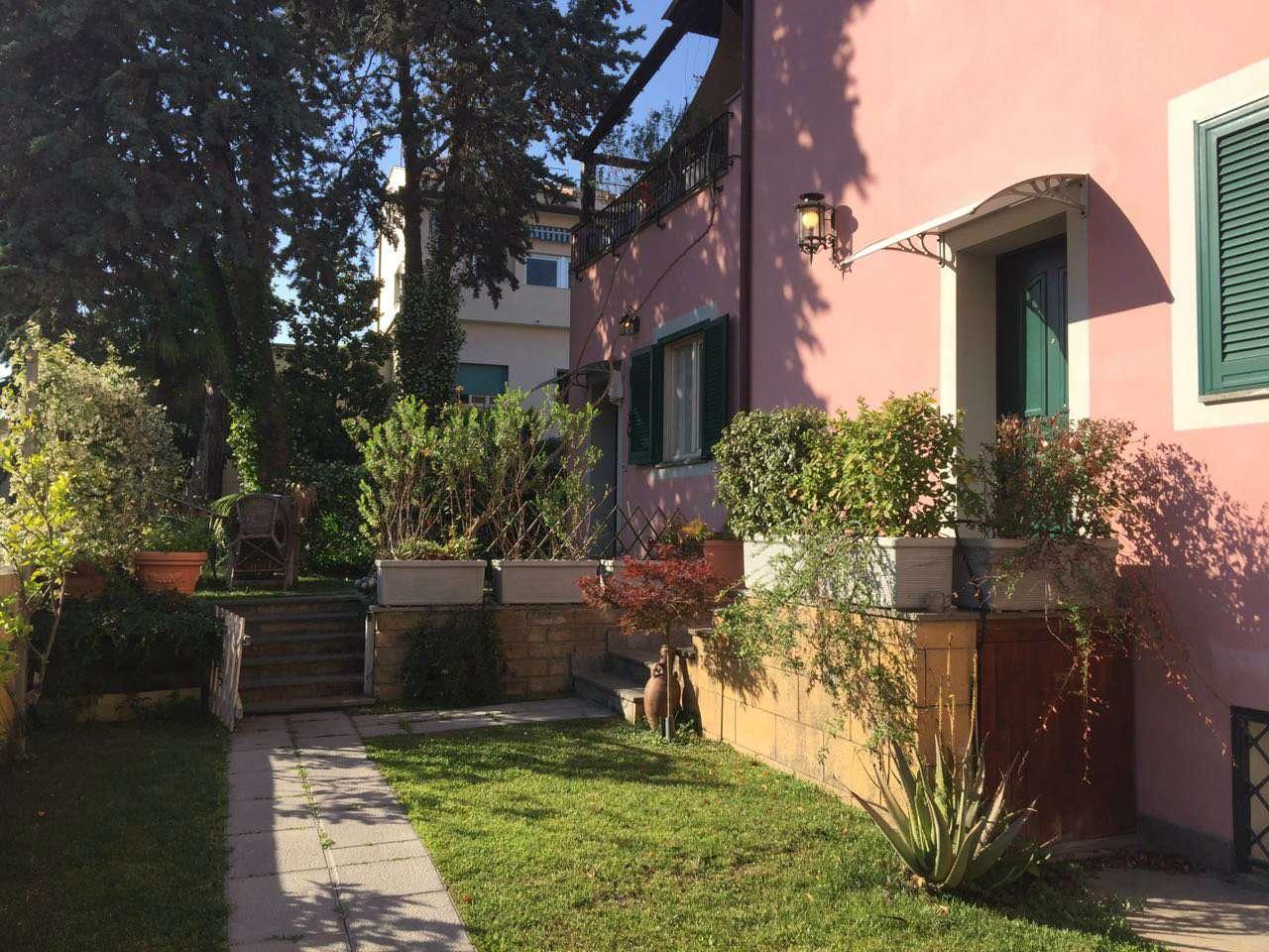 Villa in affitto a Roma, 9999 locali, zona Zona: 26 . Gregorio VII - Baldo degli Ubaldi, prezzo € 3.500 | CambioCasa.it