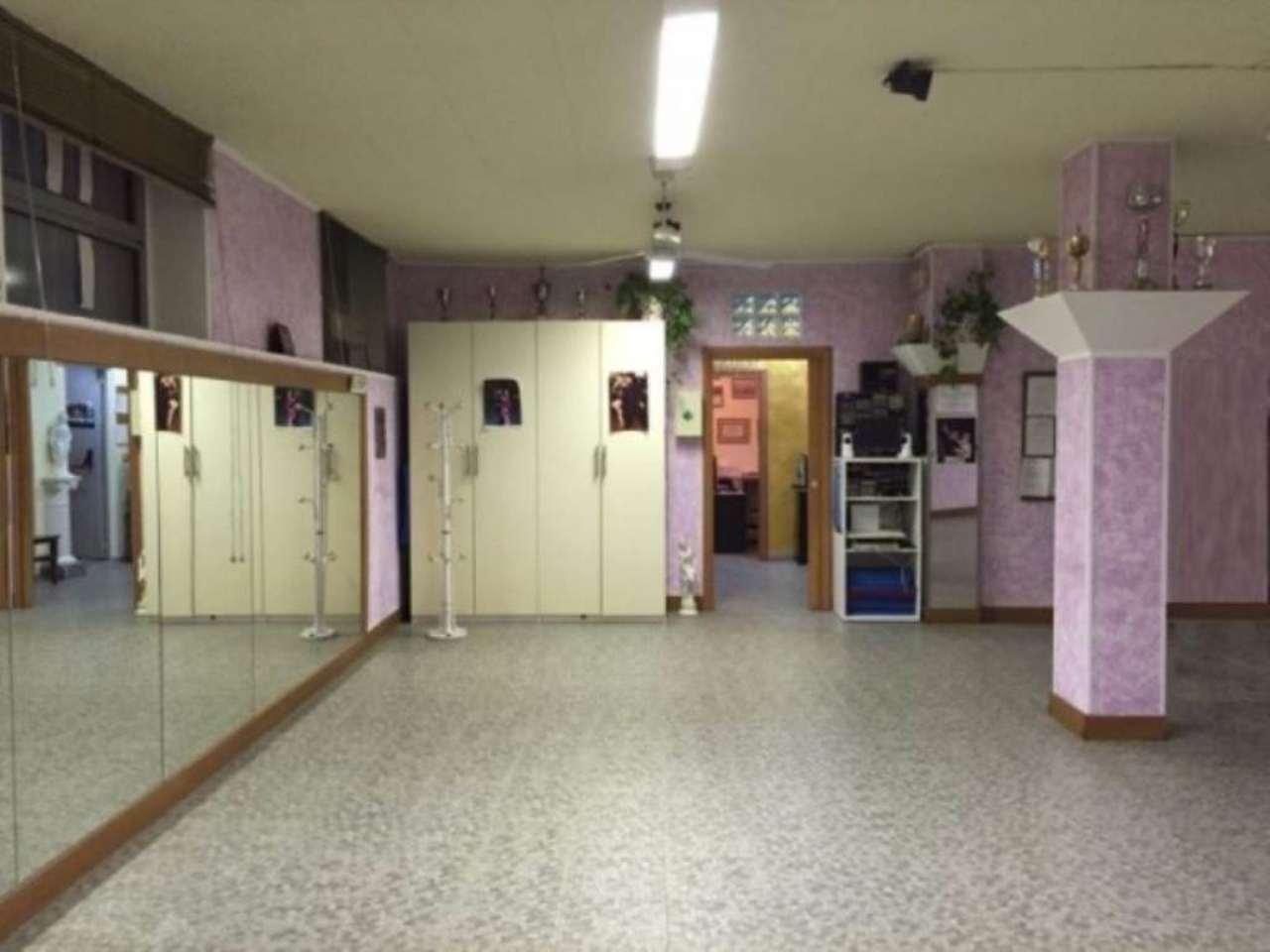 Laboratorio in vendita a Cologno Monzese, 6 locali, prezzo € 130.000 | Cambio Casa.it