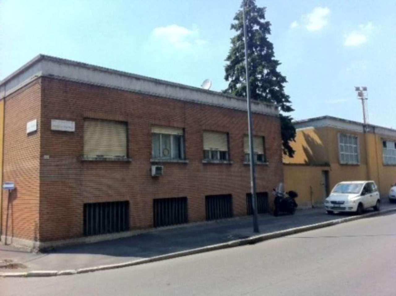 Terreno Edificabile Residenziale in vendita a Milano, 9999 locali, zona Zona: 3 . Bicocca, Greco, Monza, Palmanova, Padova, prezzo € 1.000.000 | Cambio Casa.it
