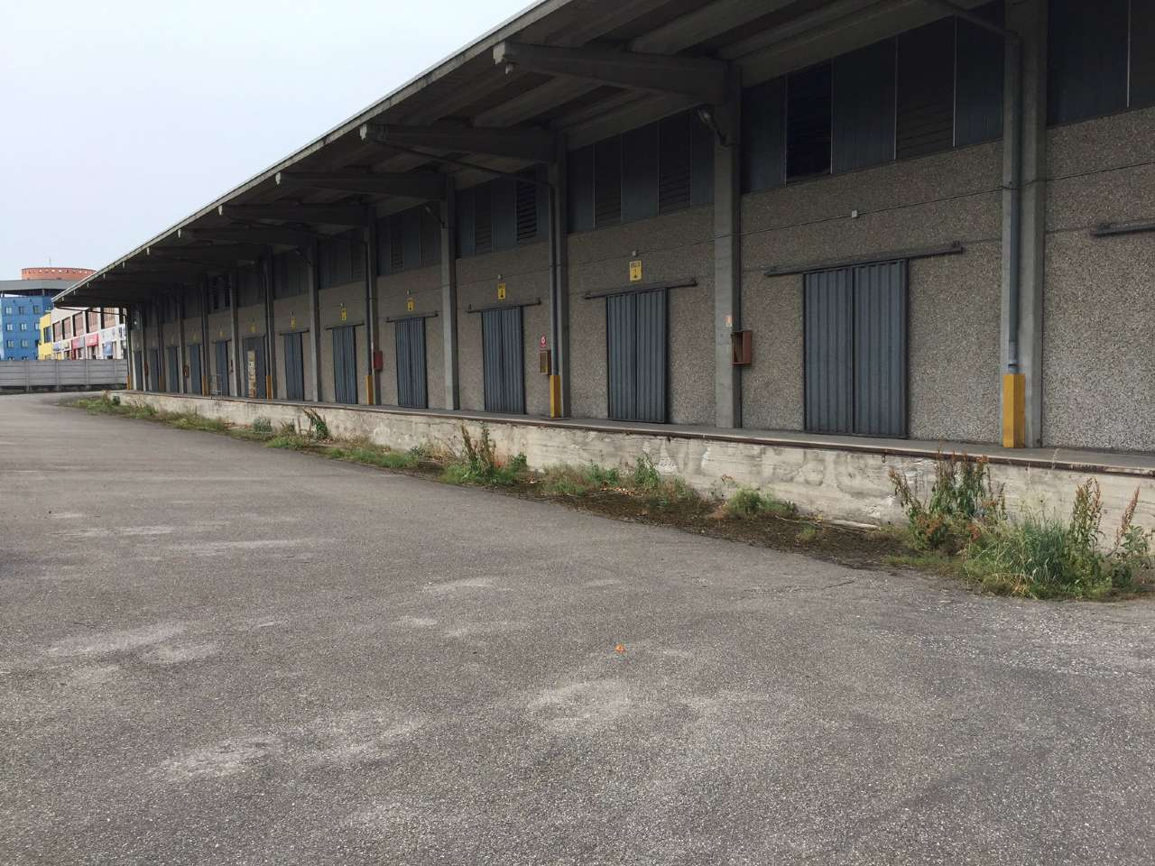 Capannone in vendita a Cernusco sul Naviglio, 9999 locali, Trattative riservate | CambioCasa.it