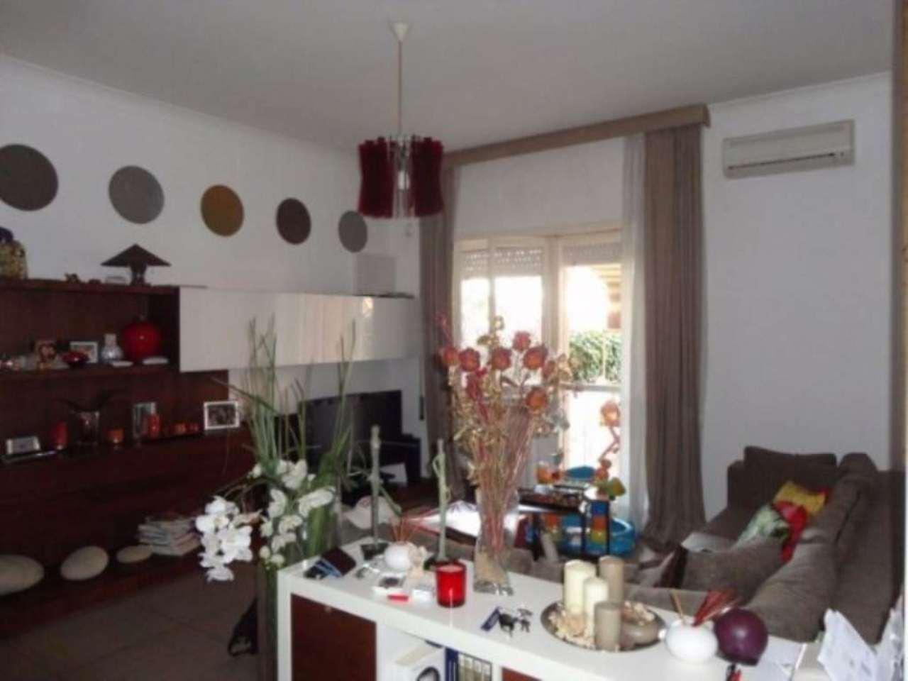Bilocale Pomezia Via Cincinnato 1