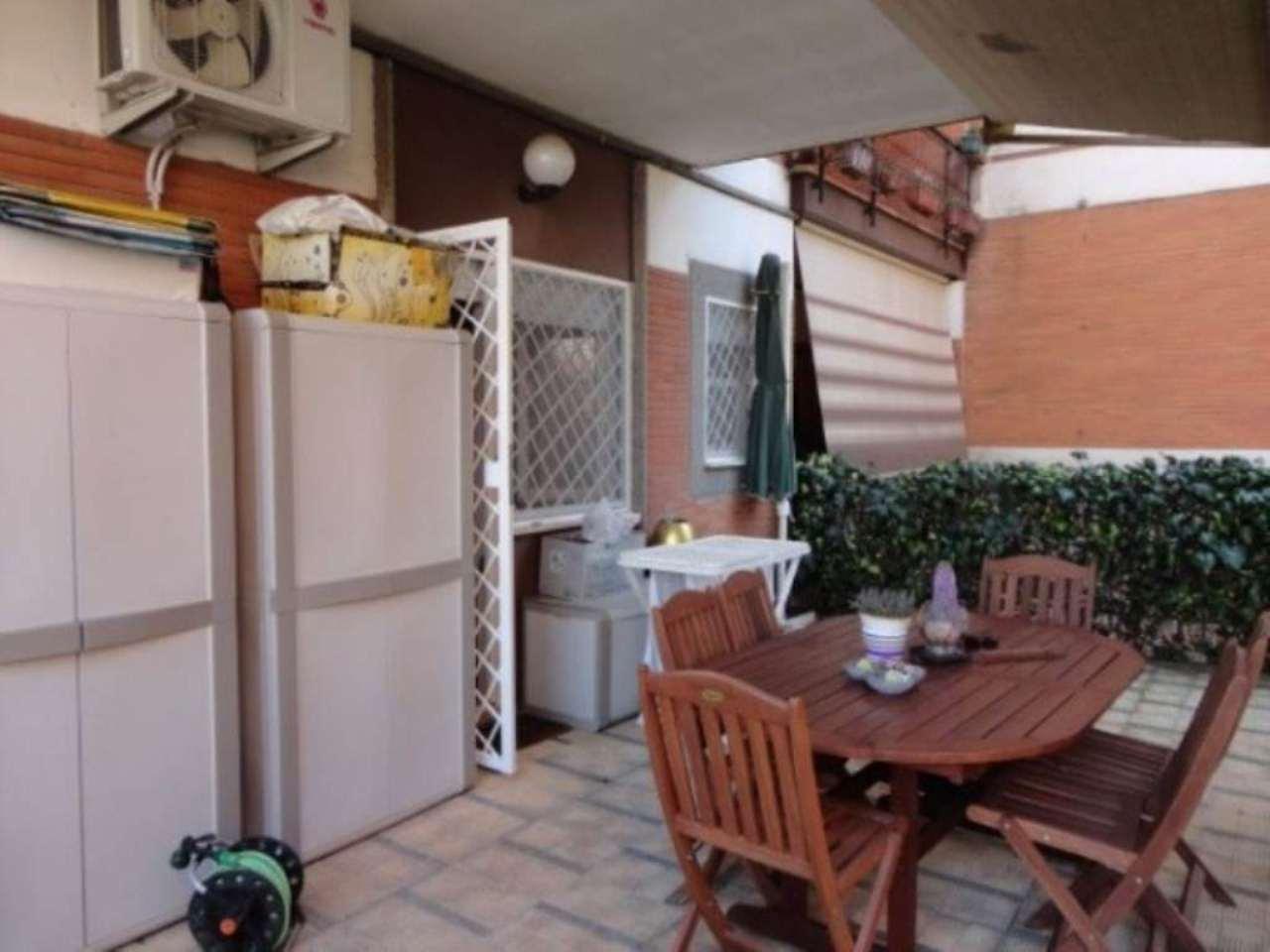 Bilocale Pomezia Via Cincinnato 10