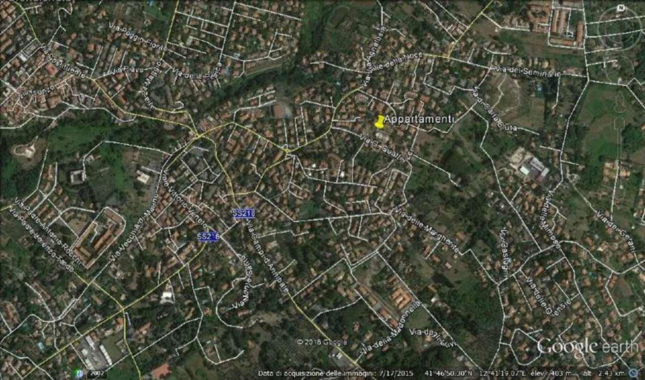 Bilocale Grottaferrata Via Quattrucci 9