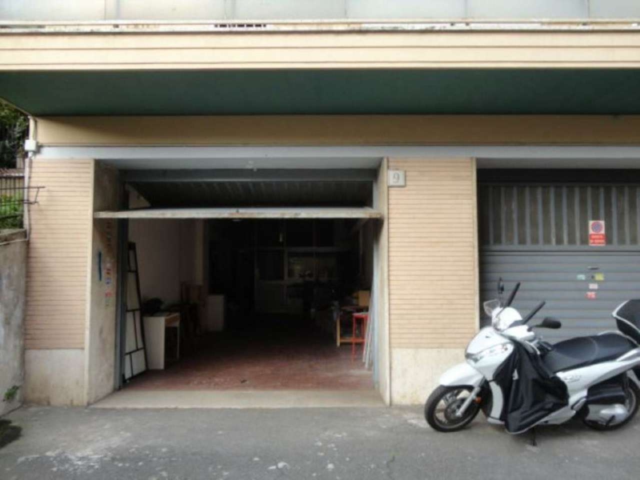 Box bilocale in vendita a Roma (RM)