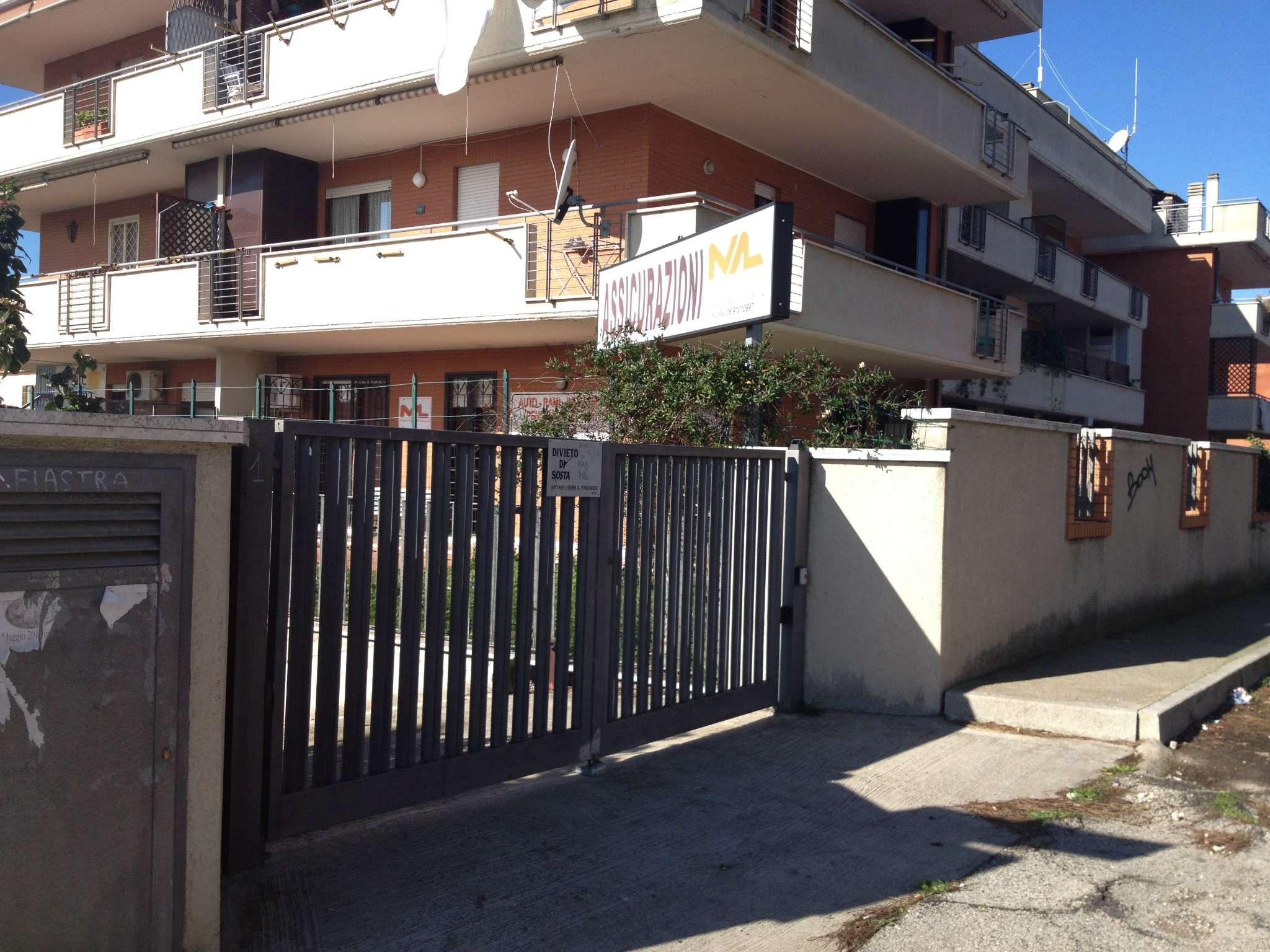 Box / Garage in vendita a Ardea, 1 locali, prezzo € 12.000 | CambioCasa.it