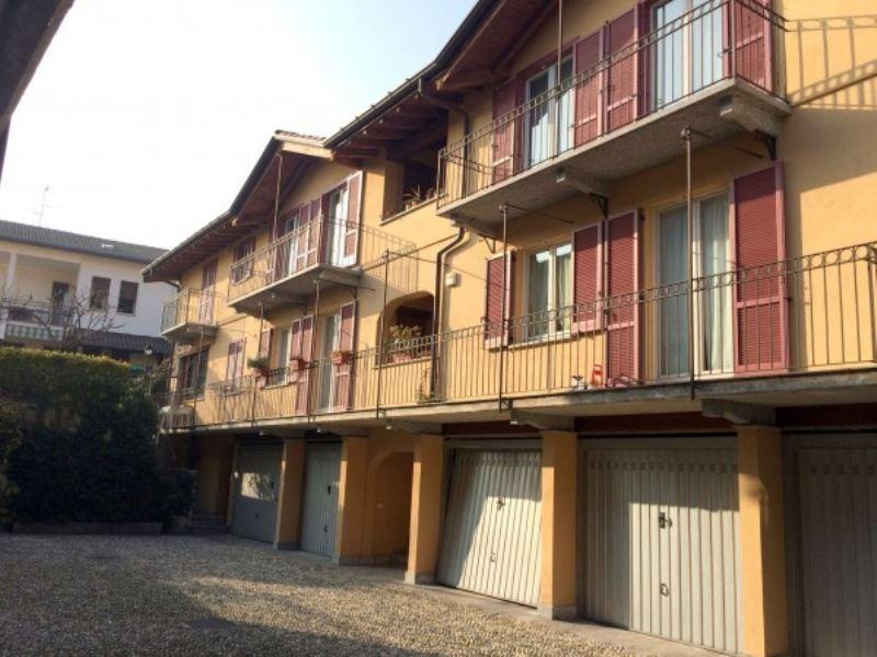 Appartamento in affitto a Sumirago, 2 locali, prezzo € 420 | Cambio Casa.it