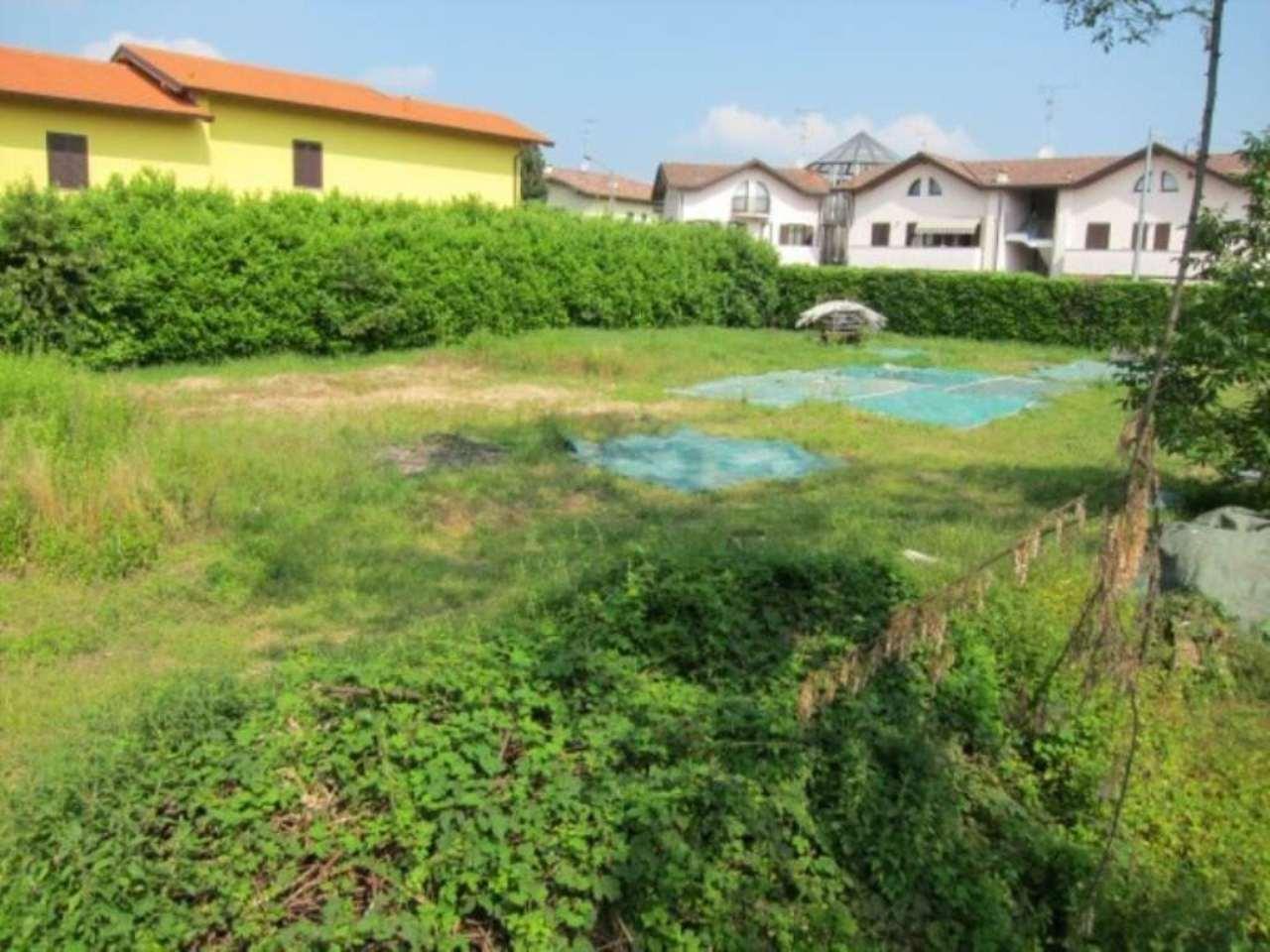 Terreno Edificabile Residenziale in Vendita a Besnate
