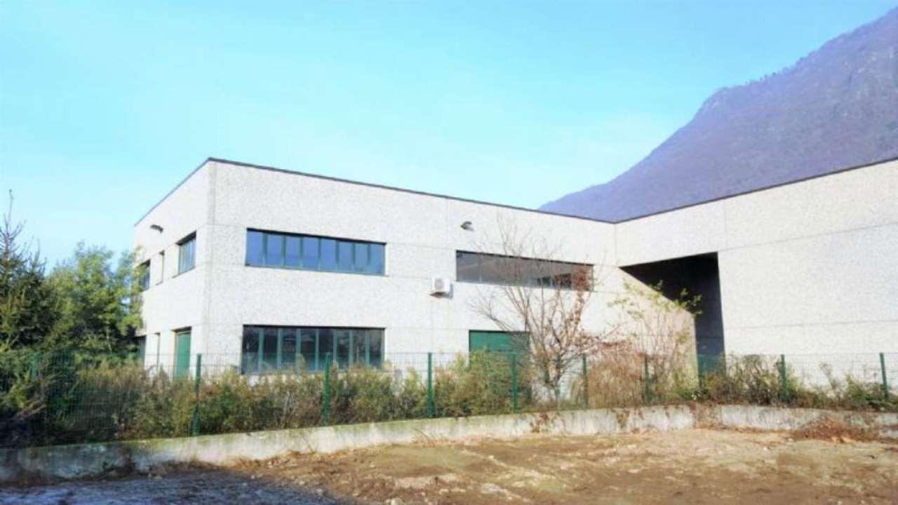 Capannone in vendita a Gemonio, 9999 locali, prezzo € 310.000 | Cambio Casa.it