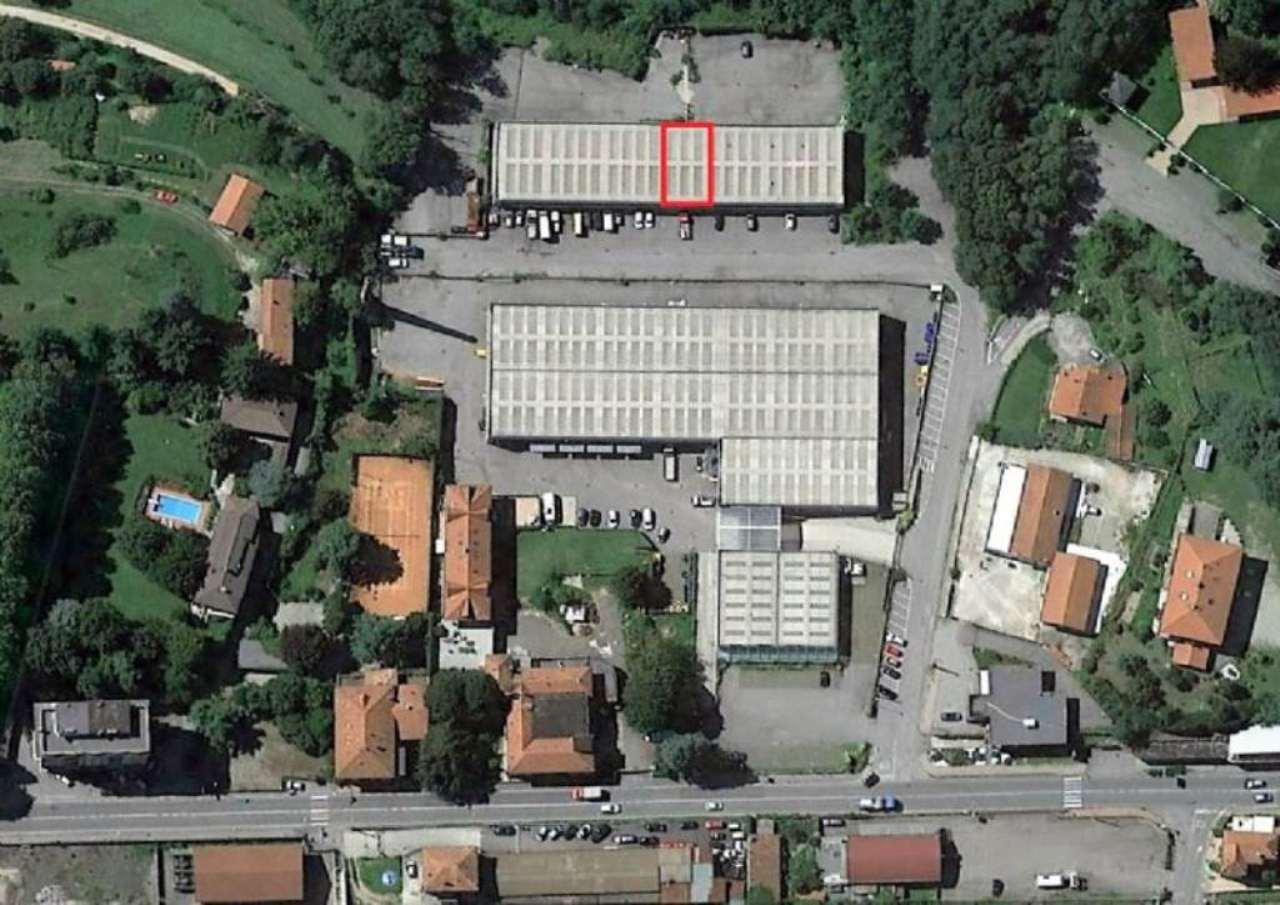 Capannone in vendita a Gemonio, 9999 locali, prezzo € 75.000 | Cambio Casa.it