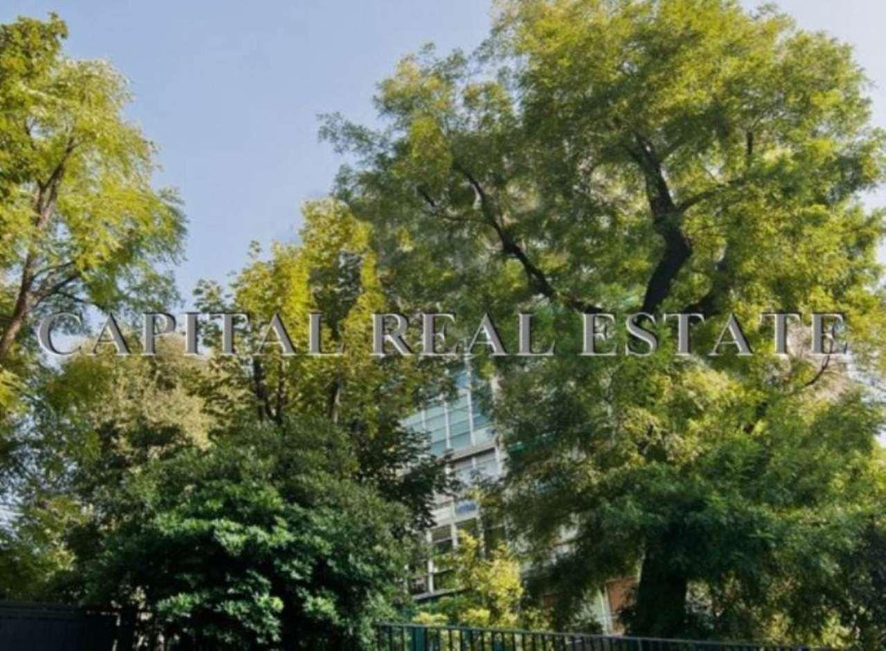 Appartamento in Vendita a Milano 01 Centro storico (Cerchia dei Navigli): 5 locali, 240 mq