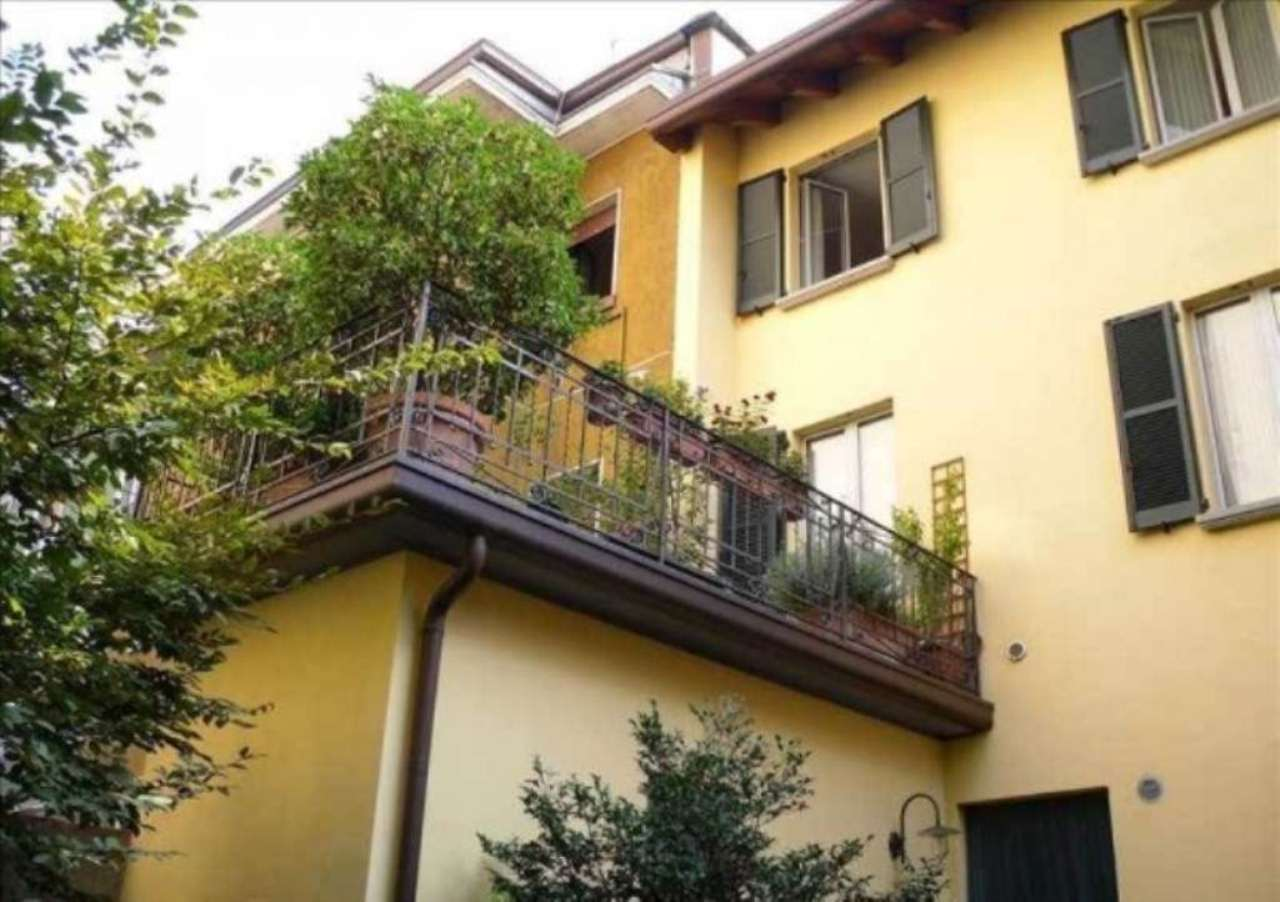 Soluzione Indipendente in vendita a Sesto San Giovanni, 6 locali, prezzo € 740.000 | CambioCasa.it