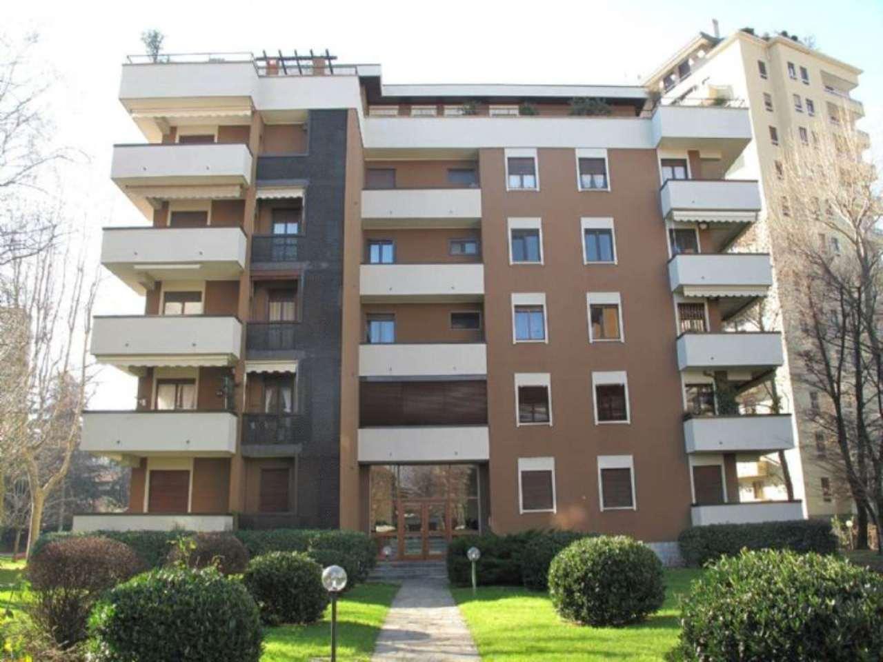 Attico / Mansarda in vendita a Sesto San Giovanni, 11 locali, prezzo € 1.100.000 | Cambio Casa.it