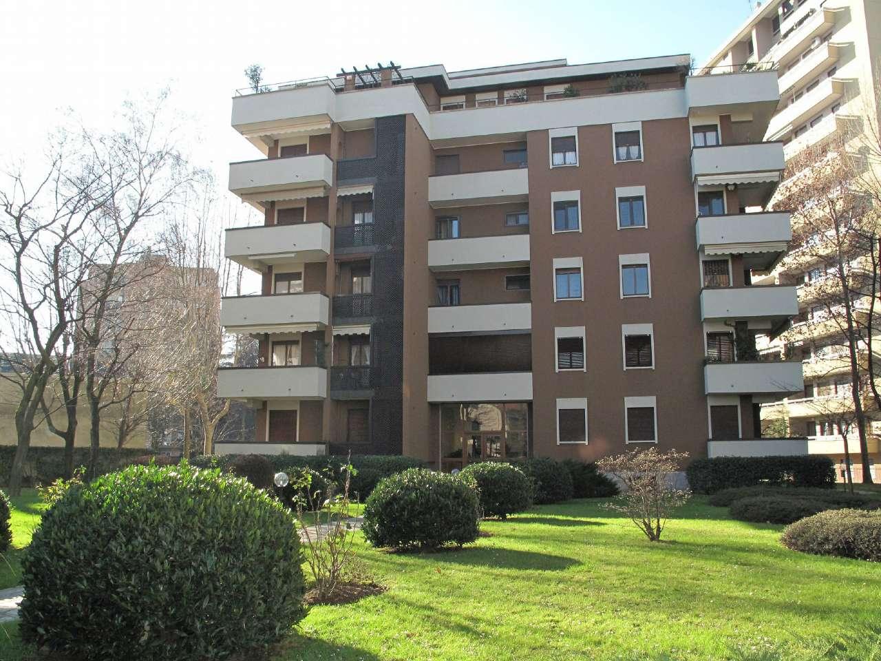 Attico / Mansarda in vendita a Sesto San Giovanni, 4 locali, prezzo € 510.000   CambioCasa.it