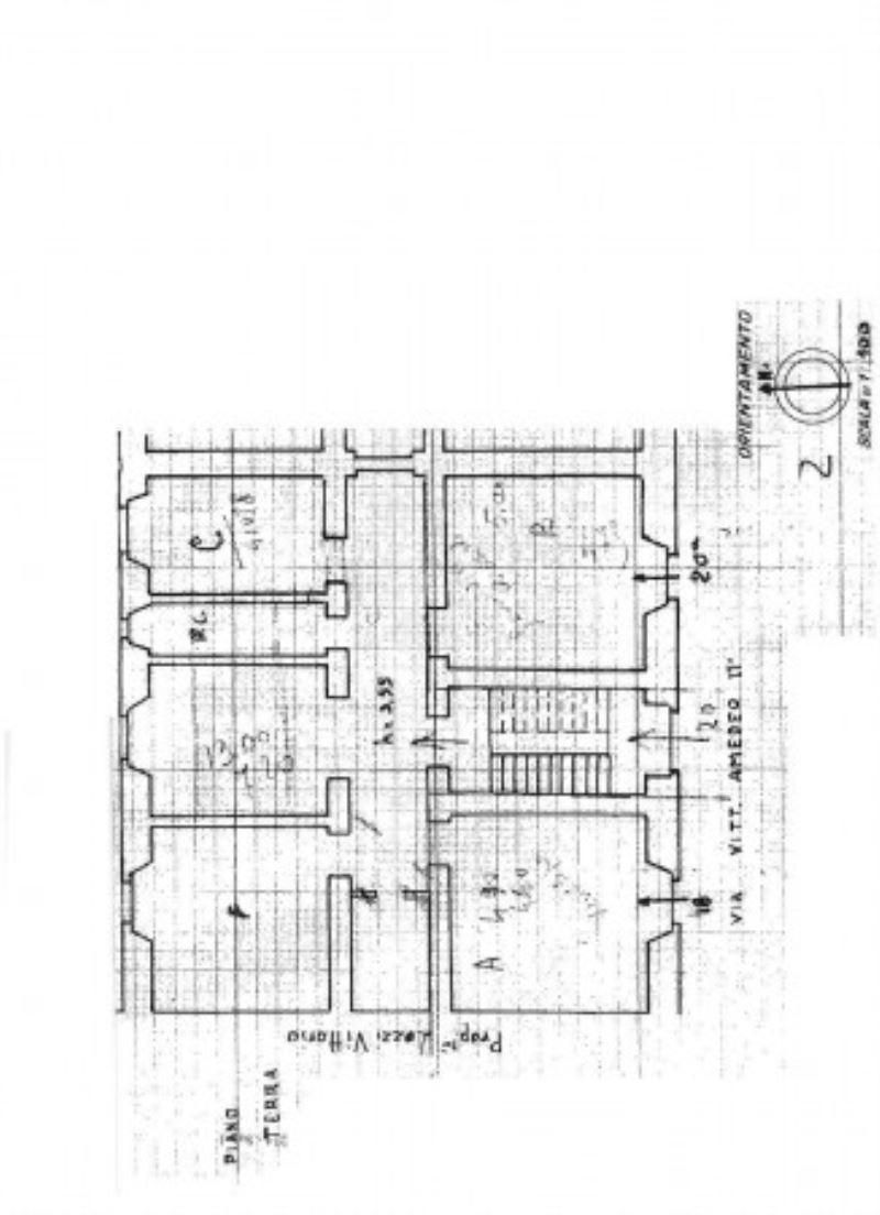 Laboratorio in affitto a Roma, 9999 locali, zona Zona: 7 . Esquilino, San Lorenzo, Termini, prezzo € 2.800   CambioCasa.it
