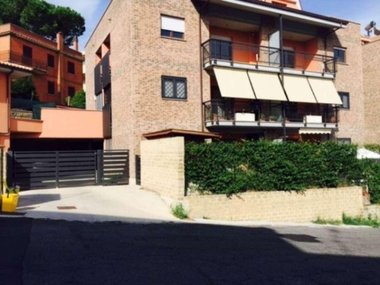 Appartamento in affitto a Castelnuovo di Porto, 2 locali, prezzo € 530 | Cambio Casa.it