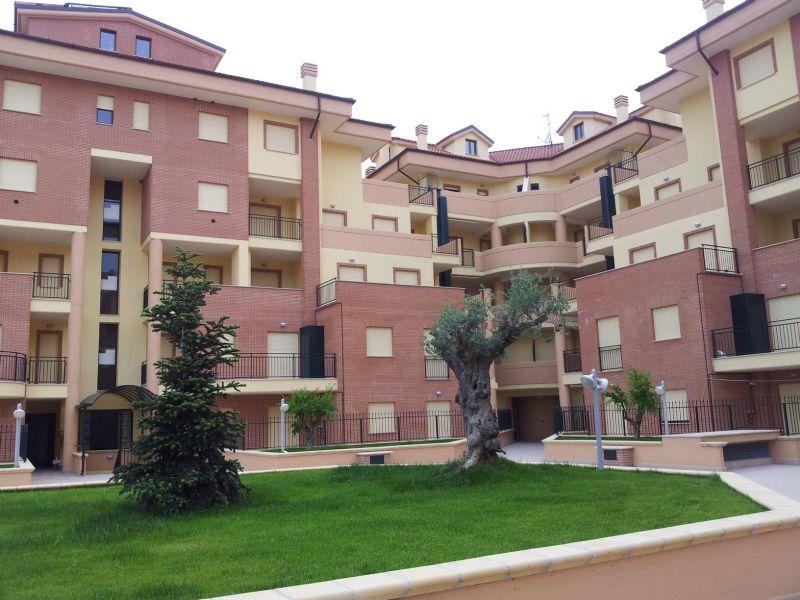 Bilocale Guidonia Montecelio Via Flavio Stilicone 1