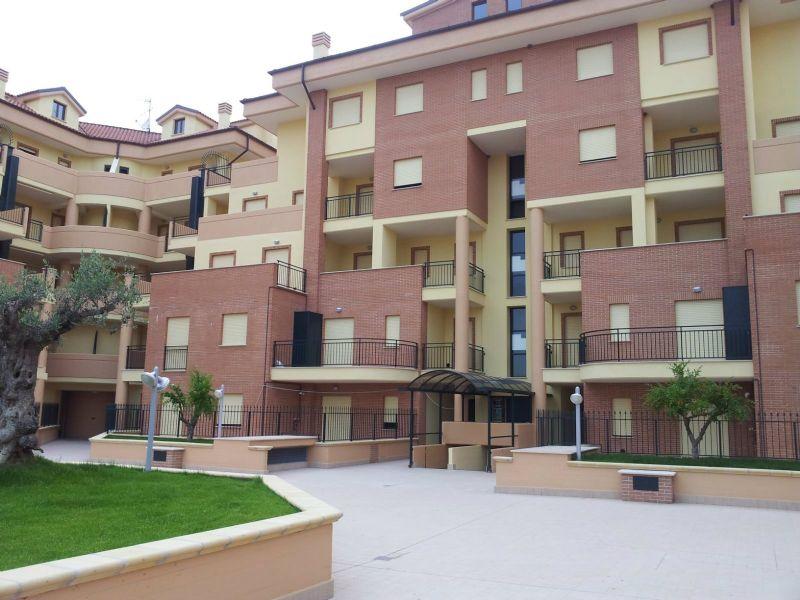 Bilocale Guidonia Montecelio Via Flavio Stilicone 2