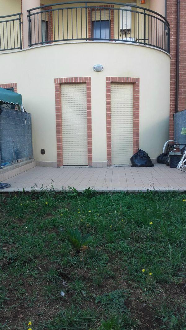Bilocale Guidonia Montecelio Via Flavio Stilicone 9