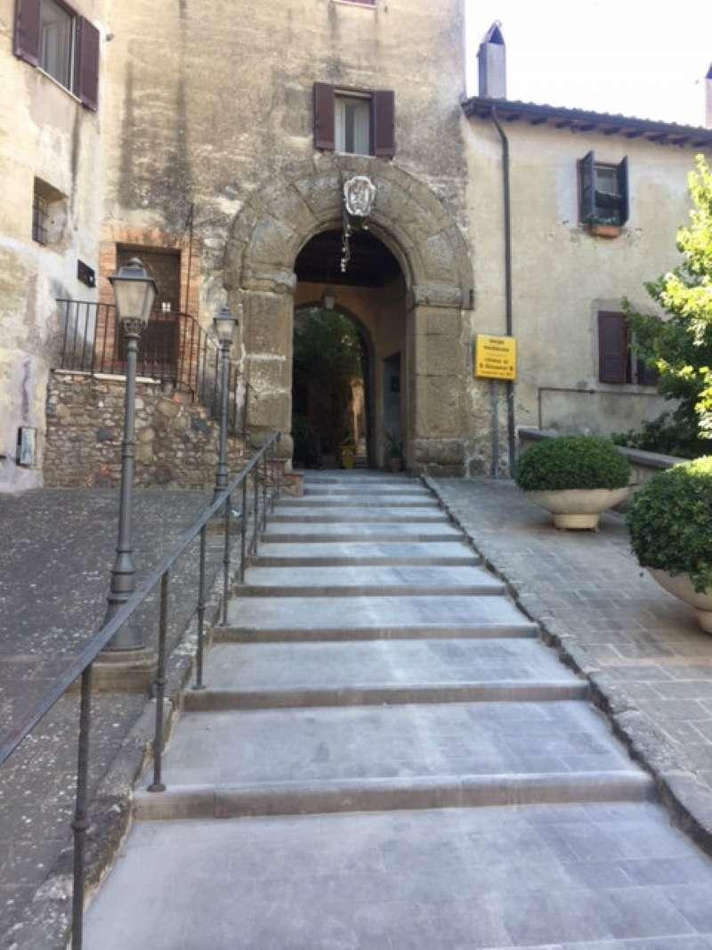 Appartamento in vendita a Sacrofano, 2 locali, prezzo € 135.000 | CambioCasa.it