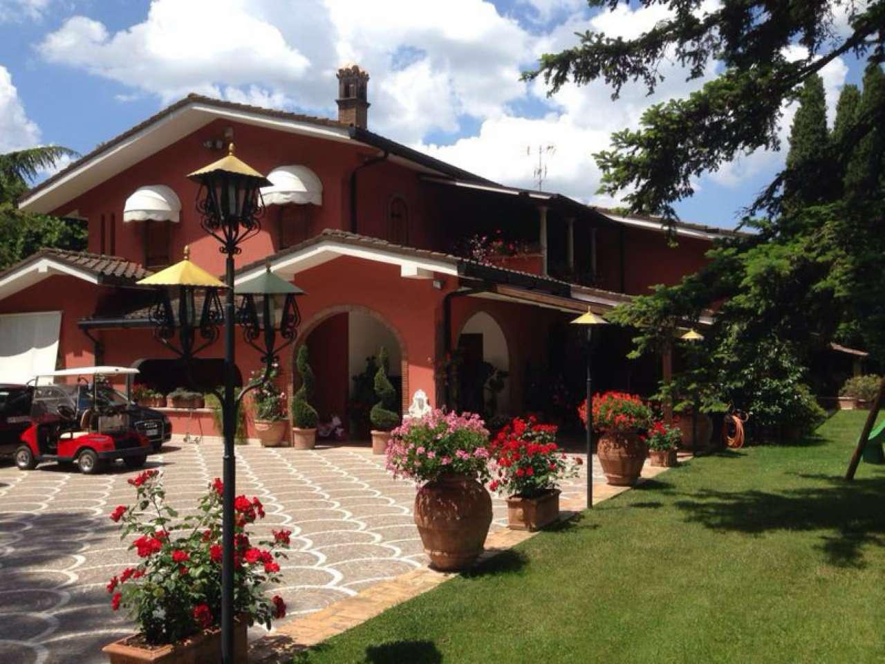 Villa in vendita a Palestrina, 9999 locali, prezzo € 2.300.000   CambioCasa.it