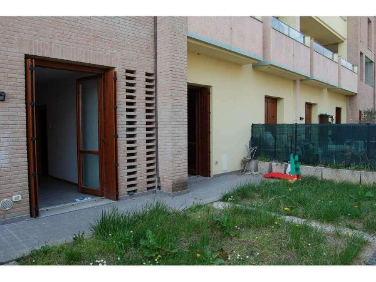 Bilocale Villasanta Via Ettore Fieramosca 3