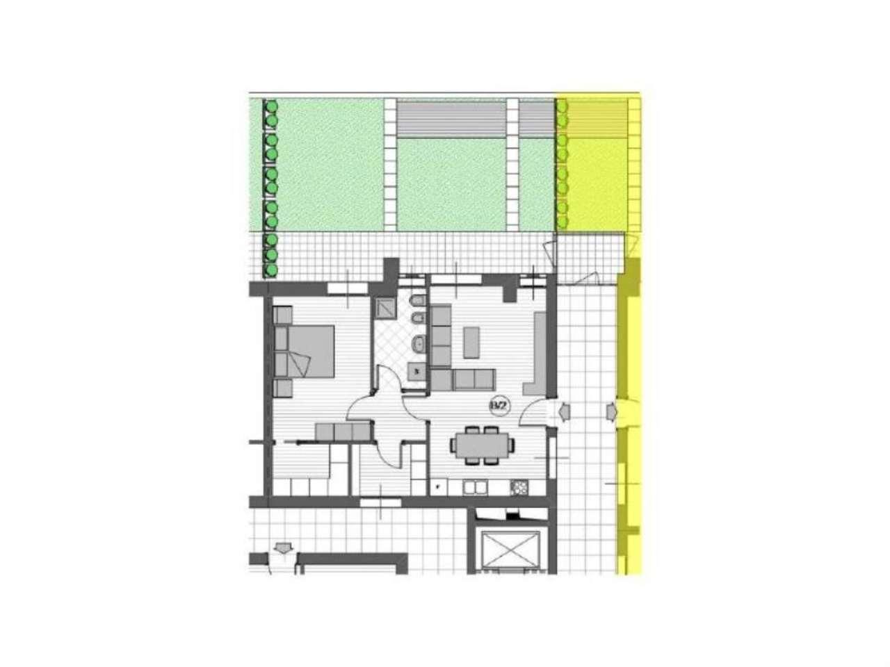 Affitto  bilocale Villasanta Via Ettore Fieramosca 1 864630