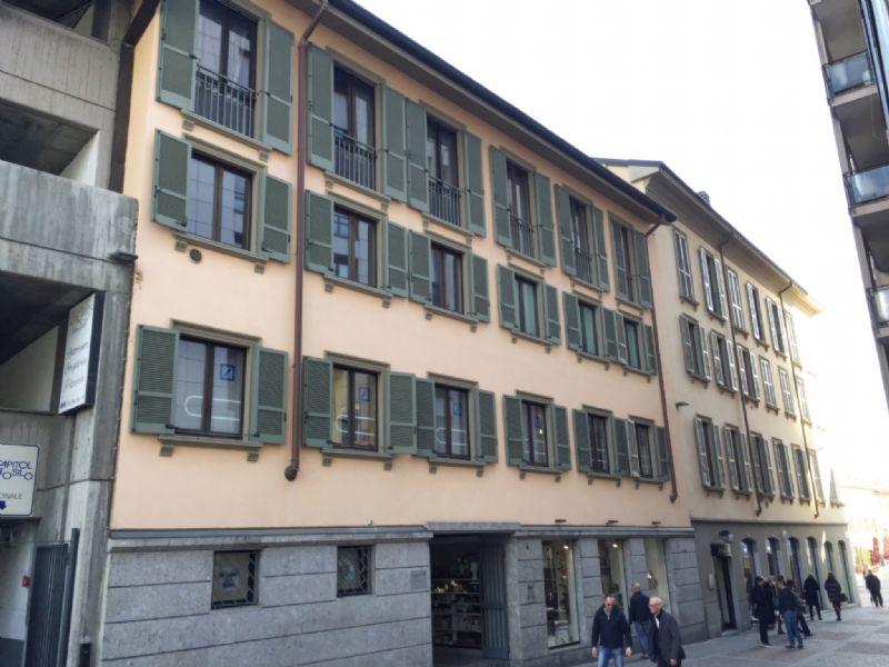 Bilocale Monza Via Pennati 7