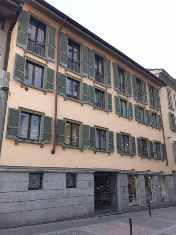 Bilocale Monza Via Pennati 8