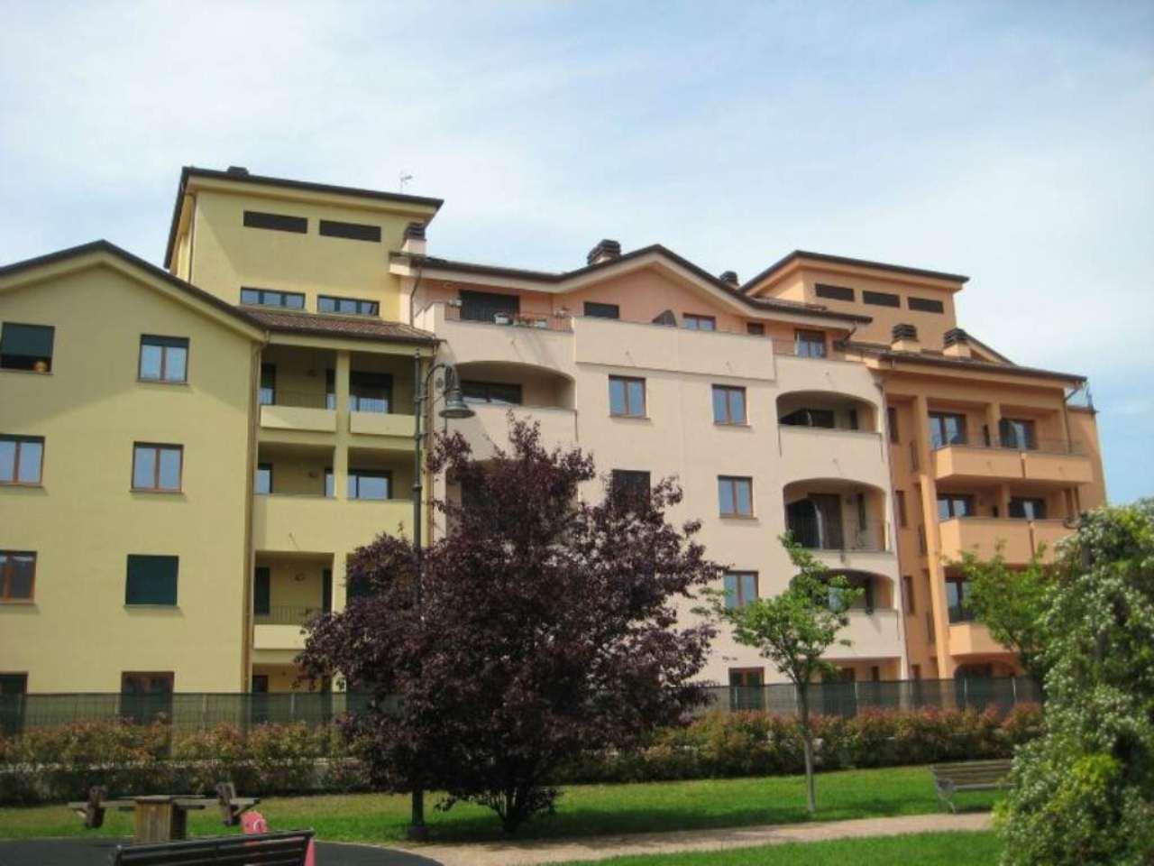 Attico / Mansarda in vendita a Tradate, 4 locali, prezzo € 199.000   Cambio Casa.it