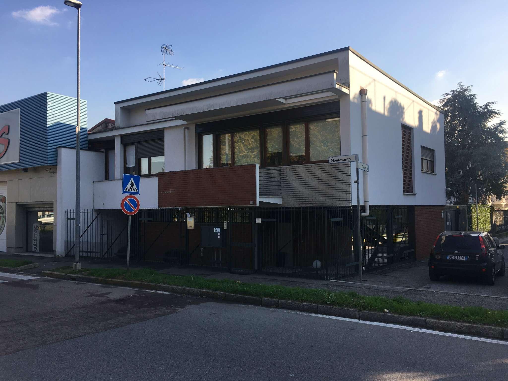 Soluzione Indipendente in vendita a Desio, 4 locali, prezzo € 415.000 | Cambio Casa.it