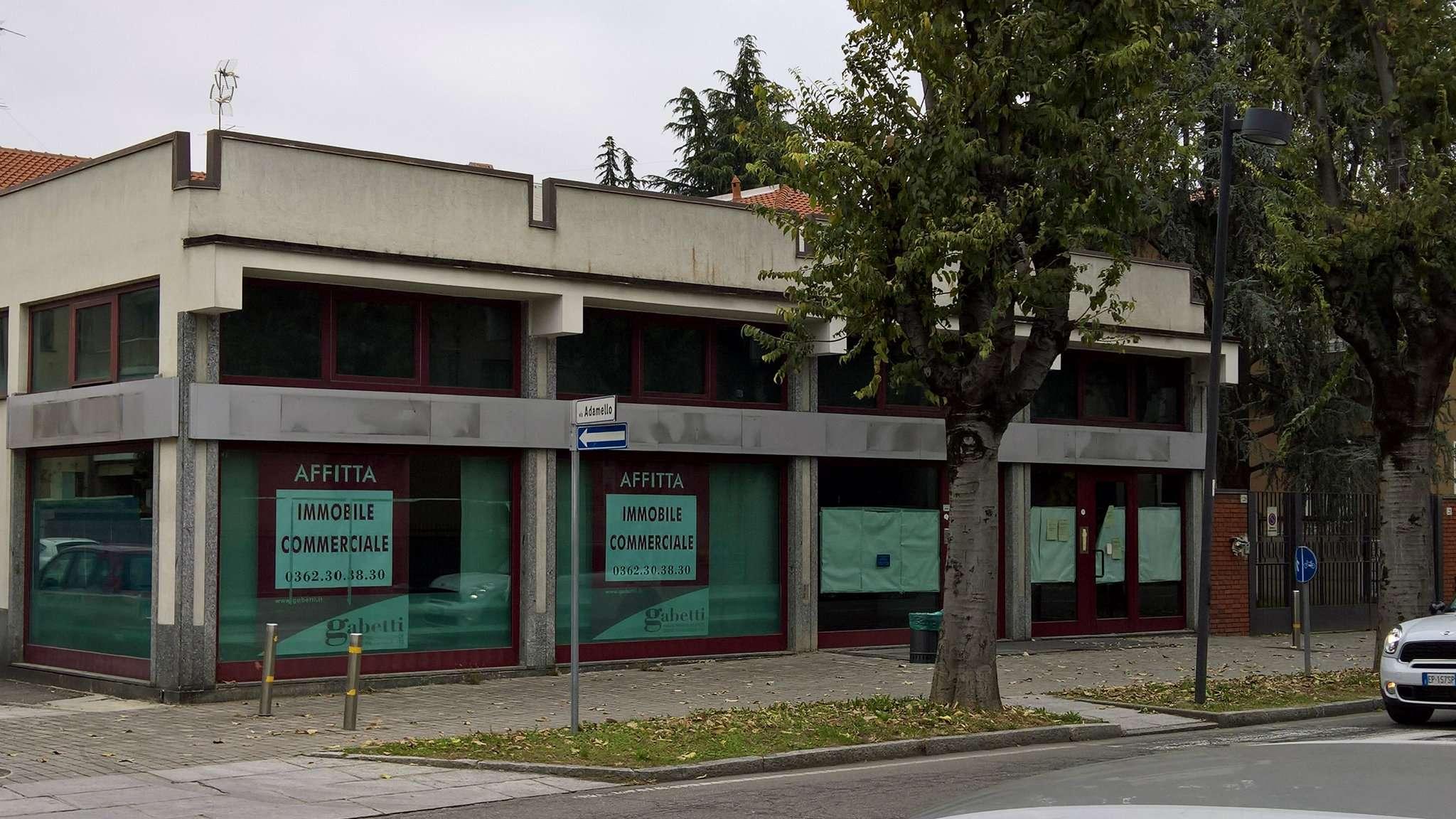 Negozio / Locale in affitto a Varedo, 8 locali, prezzo € 21.600 | Cambio Casa.it