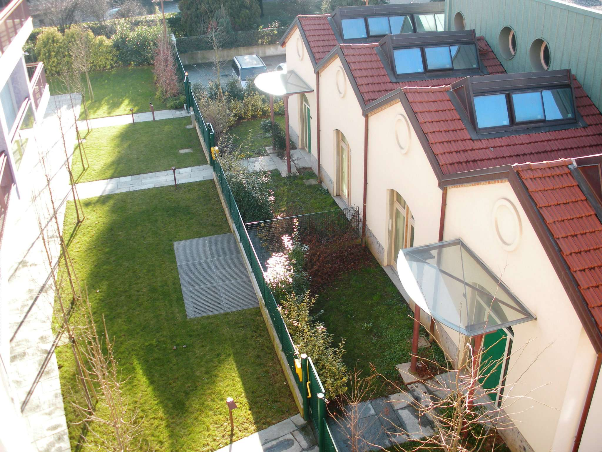 Loft / Openspace in vendita a Desio, 3 locali, prezzo € 475.000 | Cambio Casa.it