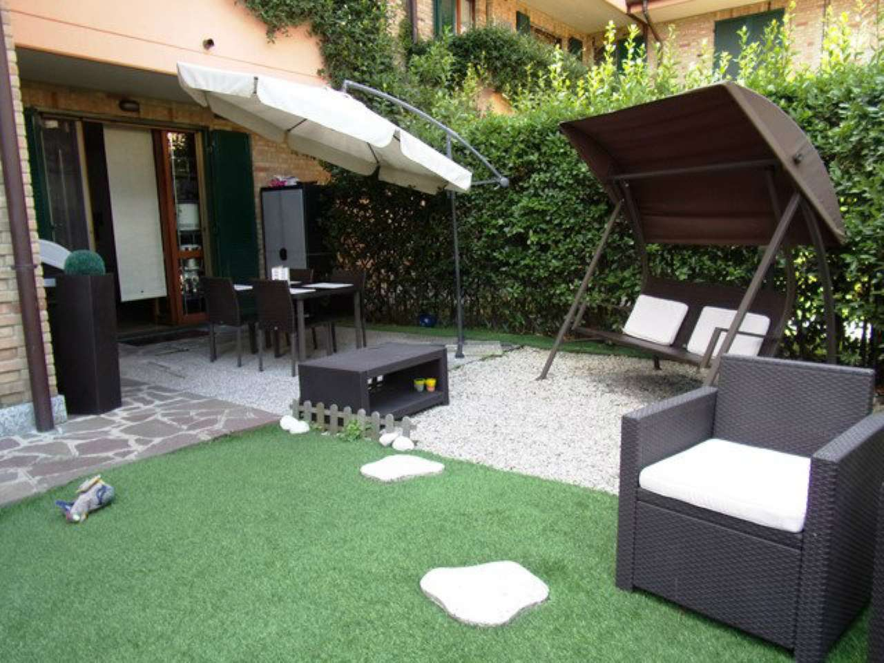 Appartamento in vendita a Desio, 2 locali, prezzo € 195.000 | CambioCasa.it