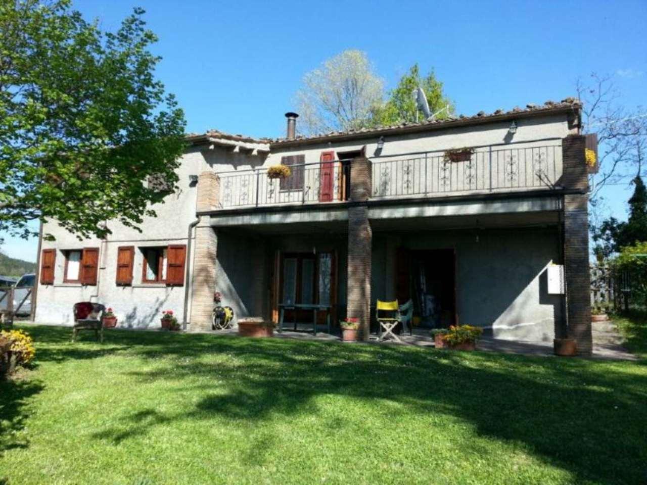 Rustico / Casale in vendita a Mercato Saraceno, 10 locali, prezzo € 210.000 | Cambio Casa.it