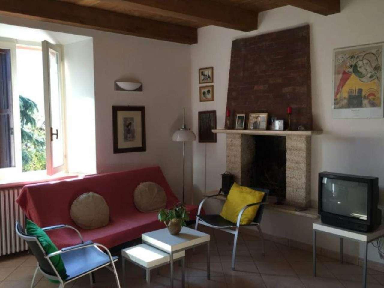 Appartamento in vendita a Sarsina, 4 locali, prezzo € 133.000 | CambioCasa.it