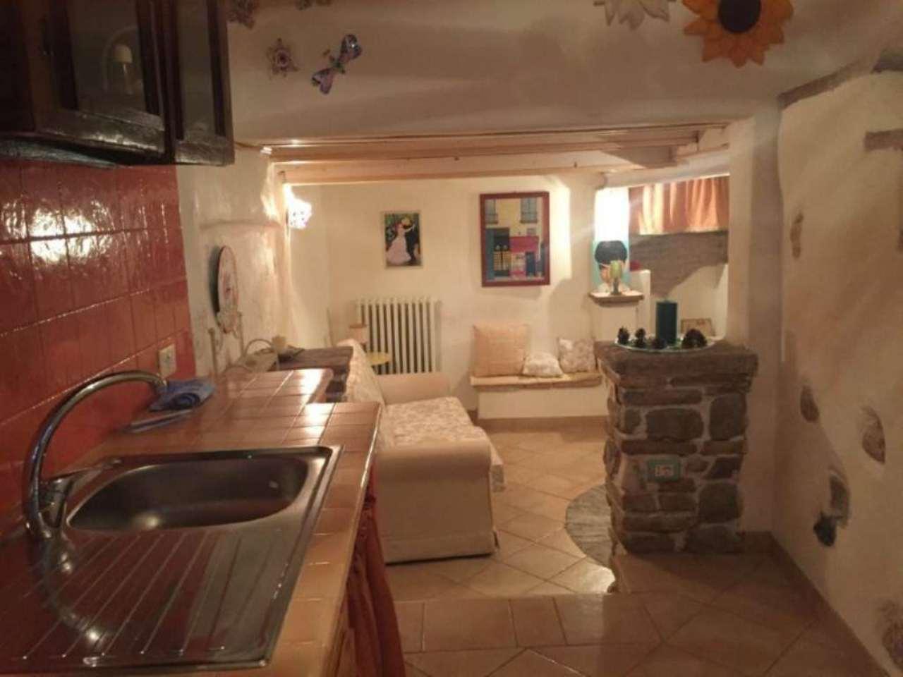 Appartamento in vendita a Roncofreddo, 3 locali, prezzo € 70.000 | CambioCasa.it