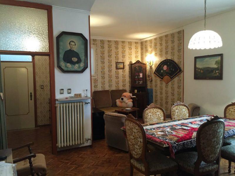 Appartamento in vendita a Sarsina, 5 locali, prezzo € 115.000 | Cambio Casa.it