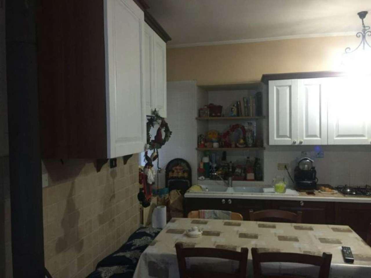 Appartamento in vendita a Novafeltria, 3 locali, prezzo € 95.000   CambioCasa.it